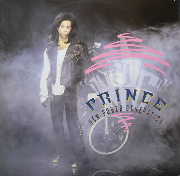 Prince New Power Generation