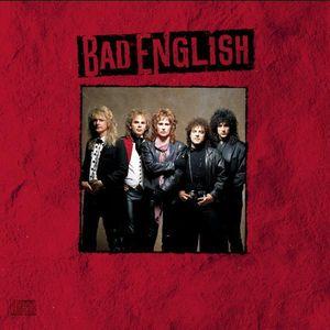 Bad English Bad English Vinyl