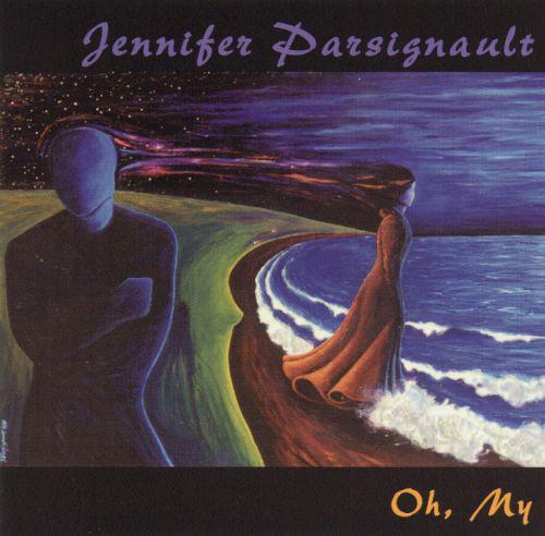 Parsignault, Jennifer Oh, My Vinyl
