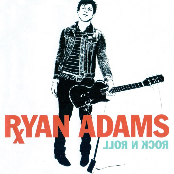 Adams, Ryan Rock N Roll CD