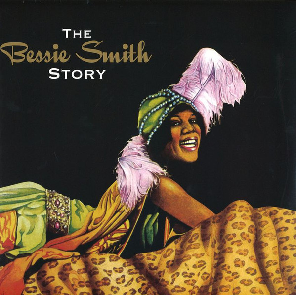 Smith, Bessie The Bessie Smith Story