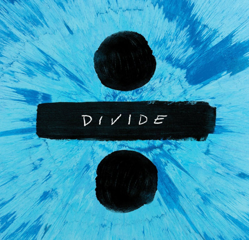 Sheeran, Ed ÷ (Divide)