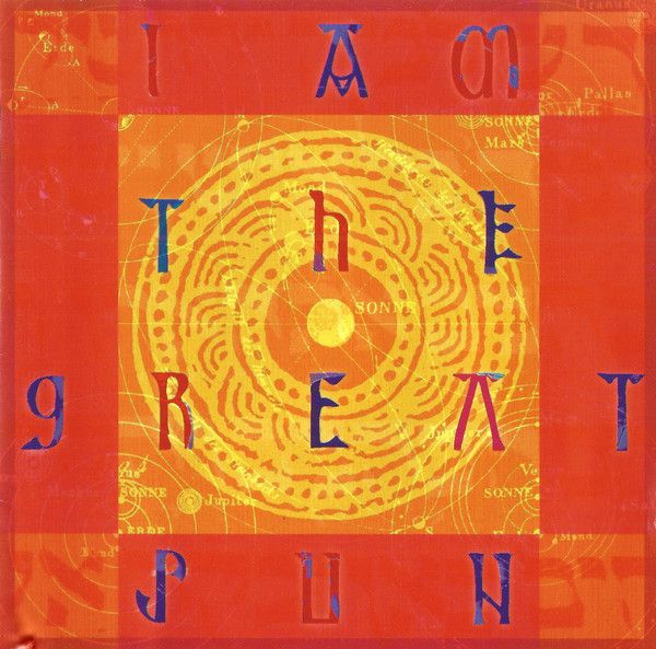 Various I Am The Great Sun