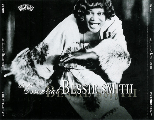 Smith, Bessie The Essential Bessie Smith