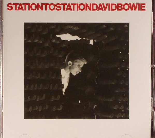 Bowie, David Station To Station Vinyl