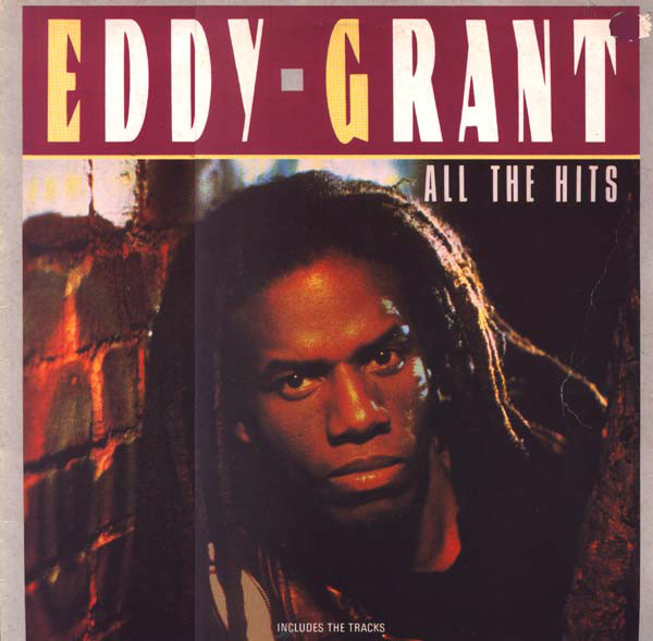Grant, Eddy All The Hits