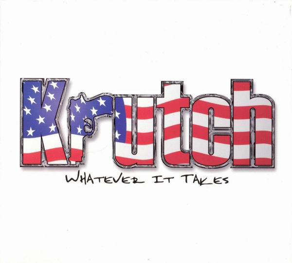 Krutch Whatever It Takes CD