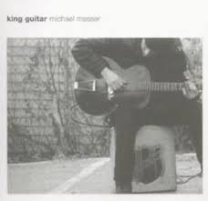 Messer, Michael King Guitar