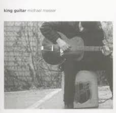 Messer, Michael King Guitar