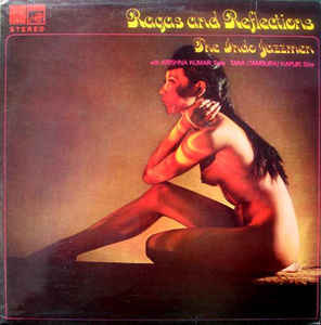 The Indo Jazzmen Ragas And Reflections