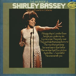 Bassey, Shirley The Wonderful
