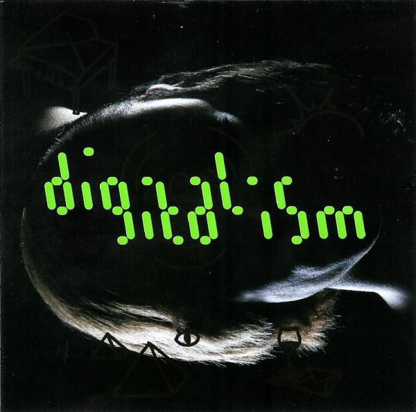 Digitalism Idealism
