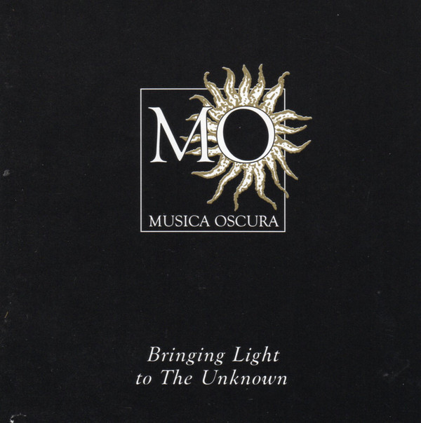 Various Musica Obscura: Bringing Light to The Unknown