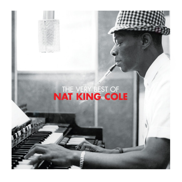 Nat King Cole The Very Best Of Nat King Cole Vinyl
