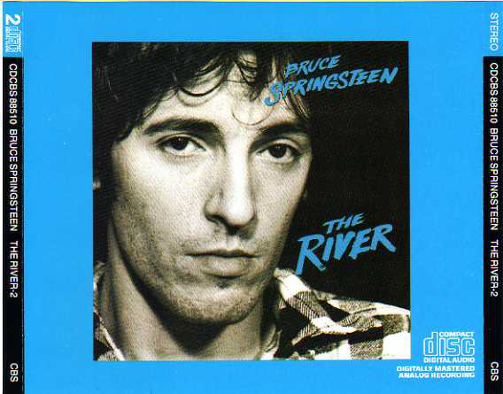 Springsteen, Bruce The River 1 / The River 2