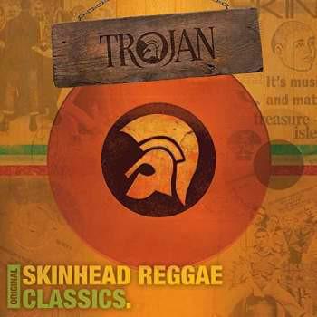 Various Trojan: Original Skinhead Reggae Classics