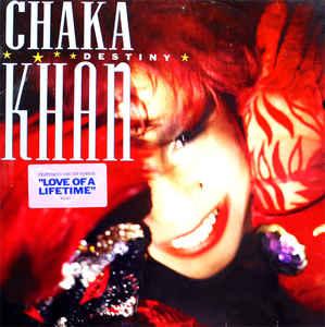 Khan, Chaka Destiny