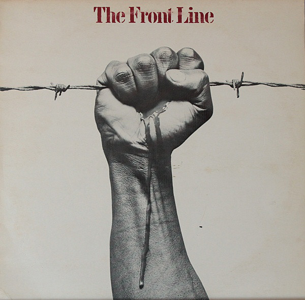 Various The Front Line