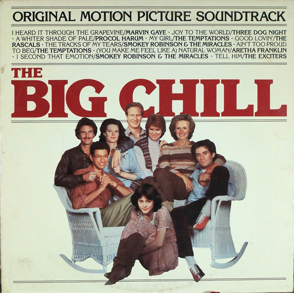 Various Artists The Big Chill