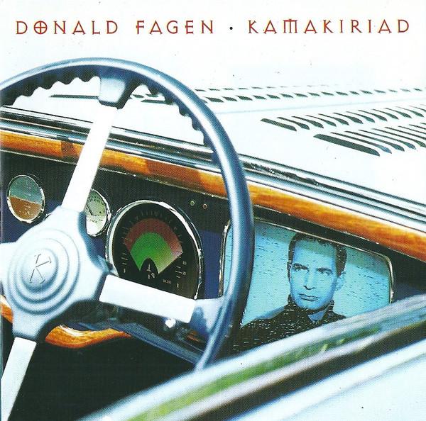 Fagen, Donald Kamakiriad