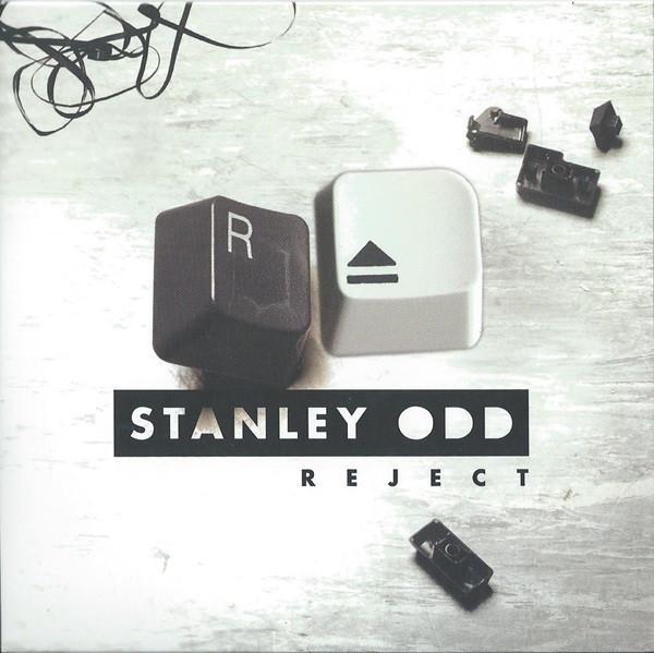 Stanley Odd Reject CD