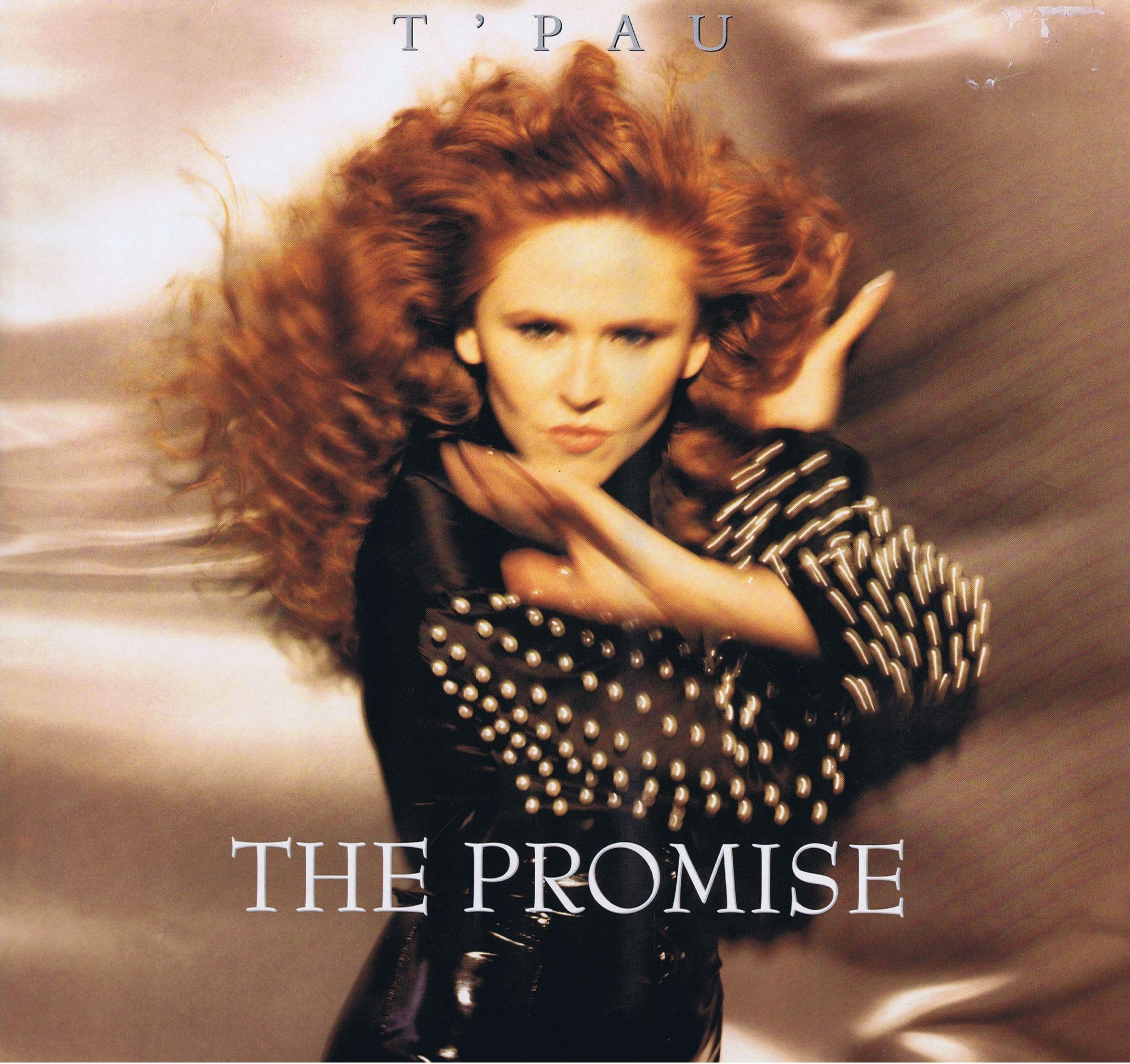 T'Pau The Promise