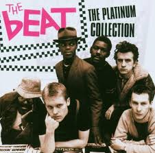 The Beat The Platinum Collection CD