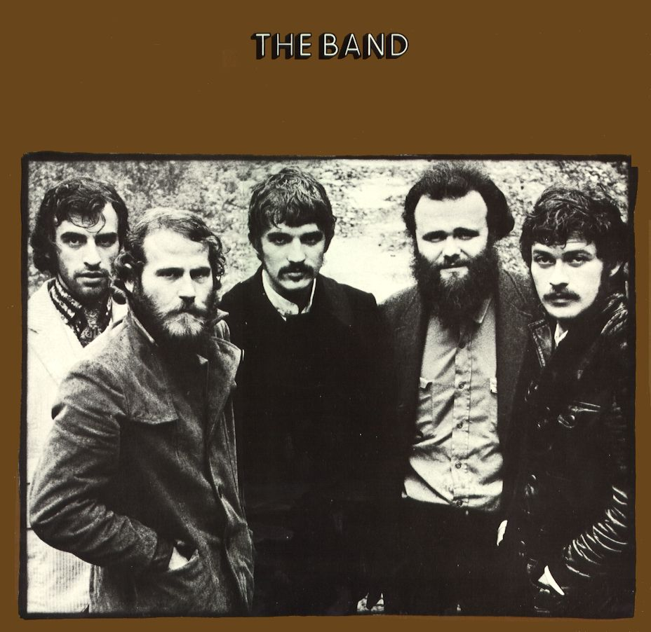 The Band The Band CD