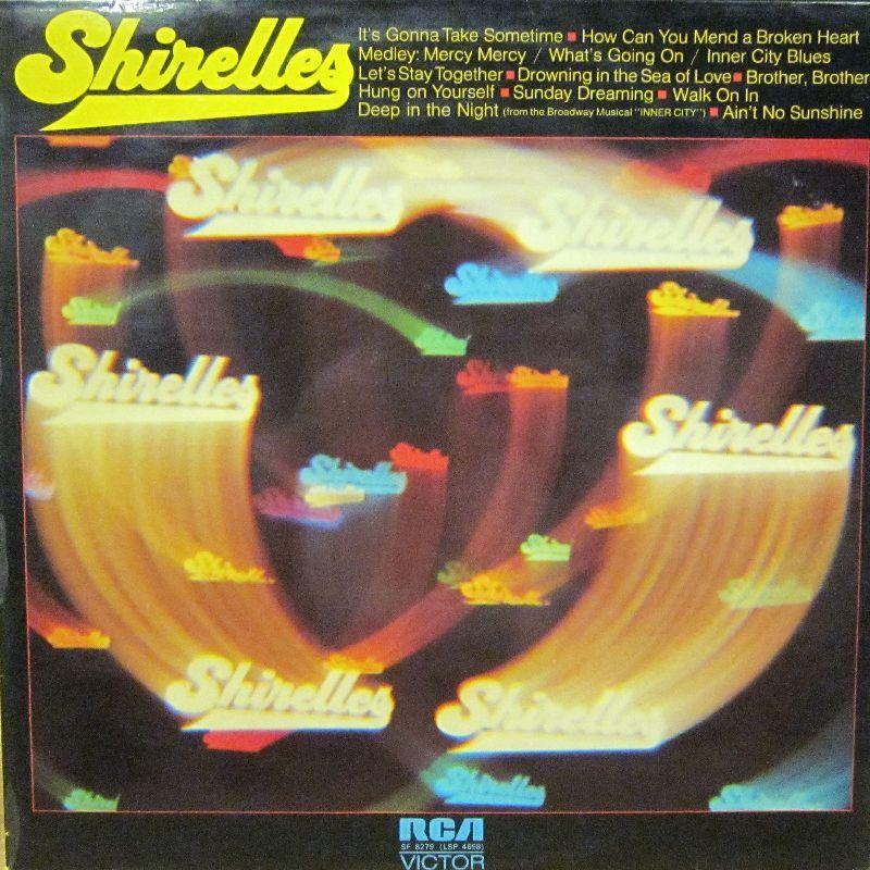 The Shirelles The Shirelles
