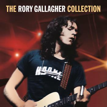 Gallagher, Rory The Rory Gallagher Collection
