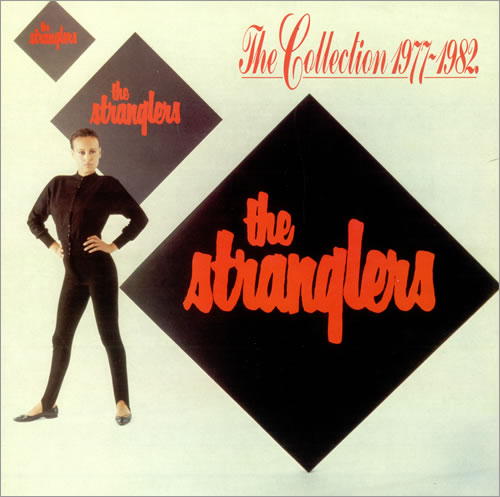 The Stranglers  The Collection 1977 - 1982