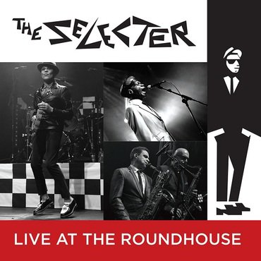 The Selecter Live at the Roundhouse Vinyl