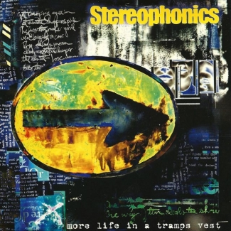 Stereophonics More Life In A Tramps Vest