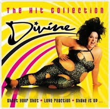 Divine The Hit Collection