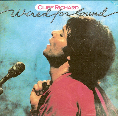 Richard, Cliff Wired For Sound Vinyl