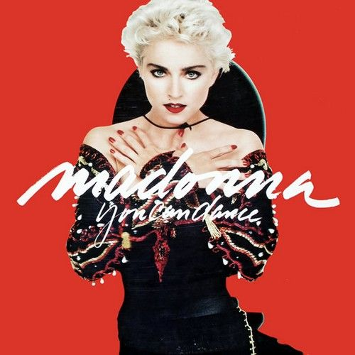 Madonna You Can Dance Vinyl