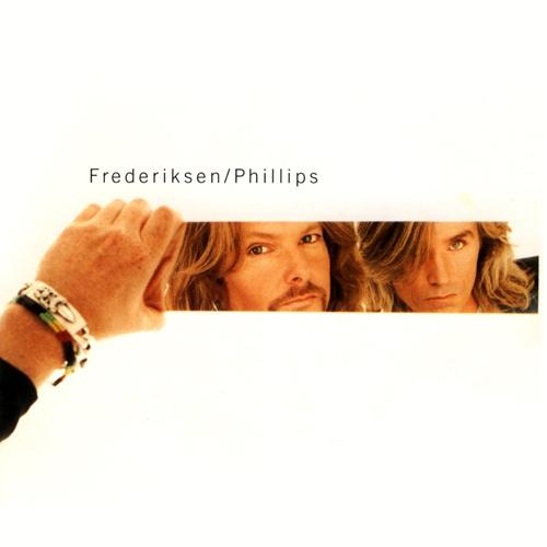 Frederiksen/Phillips Frederiksen/Phillips