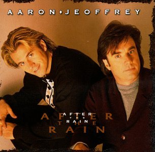 Aaron Jeoffrey After The Rain CD