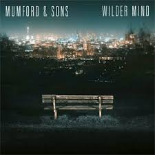 Mumford & Sons Wilder Mind (Deluxe Gatefold)