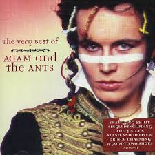 Adam And The Ants The Very Best Of