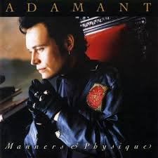 Adam Ant Manners