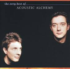 Acoustic Alchemy The Very Best Of CD