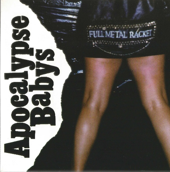 Apocalypse Babys Full Metal Racket Vinyl