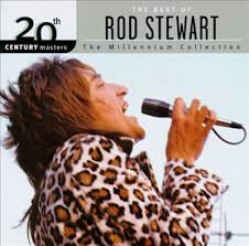 Stewart, Rod The Millenium Collection - 20th Century Masters
