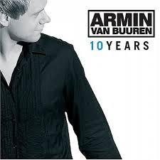 Armin Van Buuren 10 Years