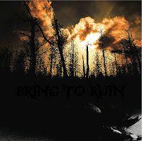 Bring To Ruin Bring To Ruin CD