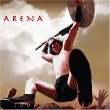 Rundgren, Todd Arena
