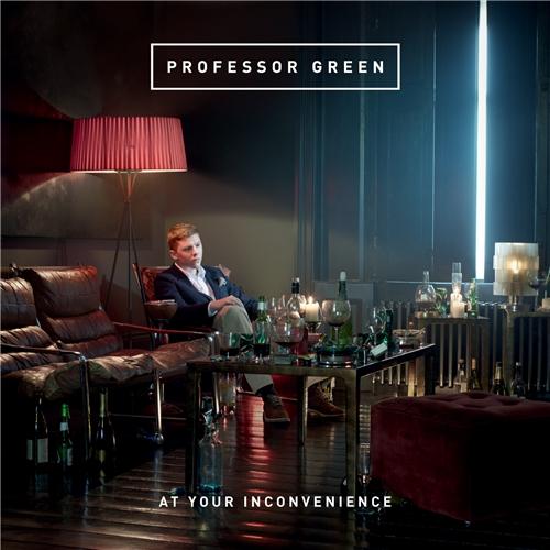 Professor Green At Your Inconvenience Vinyl