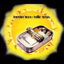 Beastie Boys Hello Nasty Vinyl