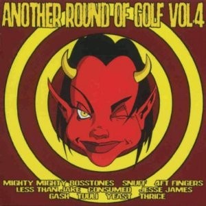 Another Round Of Golf Vol.4